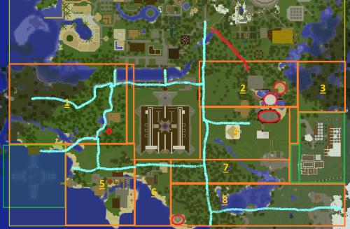 DC Region neu Planung